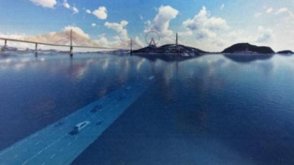 Quảng Ninh xây đường hầm 13.000 tỷ: Quá nhiều băn khoăn