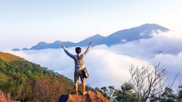 Quảng Ninh: Có một chốn gọi là thiên đường...