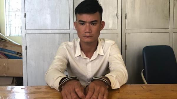Quảng Ninh: Vừa ra tù tiếp tục trộm cắp tài sản rồi bỏ trốn
