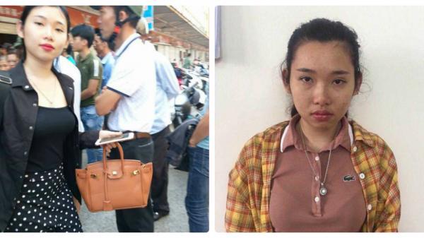 Quảng Ninh: Hàng trăm người đi xem dựng hiện trường vụ đánh ghen vợ cũ khâu 11 mũi trên đầu, mặt cô bồ vẫn hồn nhiên, nhe nhởn