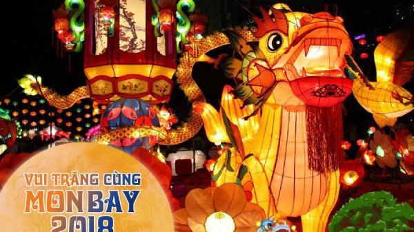 Trung thu này về Quảng Ninh sống ảo với con đường đèn lồng KHỔNG LỒ, đại tiệc âm nhạc và vô vàn trò chơi hoàn toàn FREE