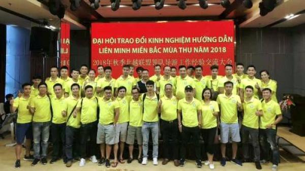 Đại hội 'tour 0 đồng' trái phép ở Quảng Ninh