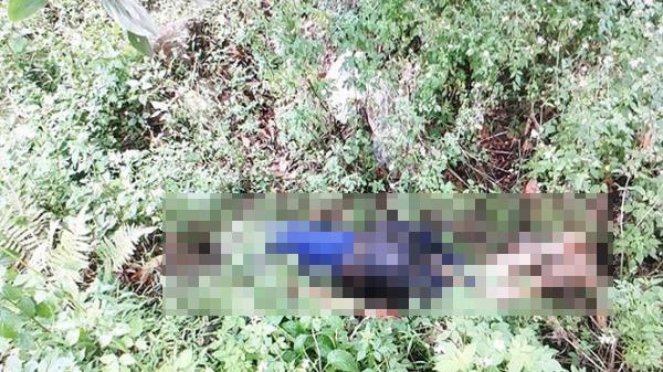 Quảng Ninh: Nam thanh niên nghi bị côn đồ tra tấn đến c.h.ế.t rồi vứt x.á.c ven đường