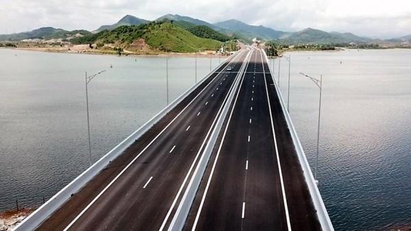 Từ chối đối tác Trung Quốc, Quảng Ninh cho 3 nhà đầu tư Việt hùn vốn 11 nghìn tỷ làm cao tốc Vân Đồn - Móng Cái