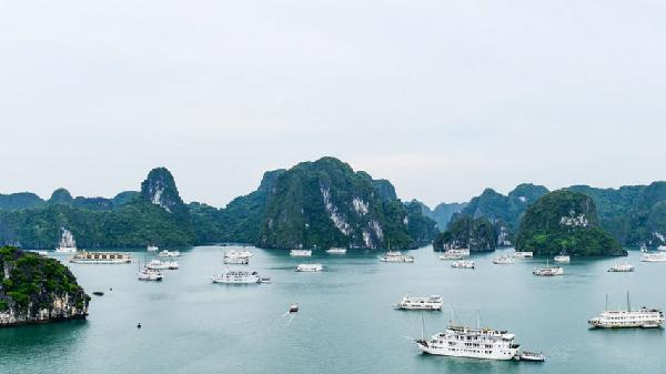 Thành phố Hạ Long - Quảng Ninh đăng cai tổ chức Diễn đàn Du lịch ASEAN 2019