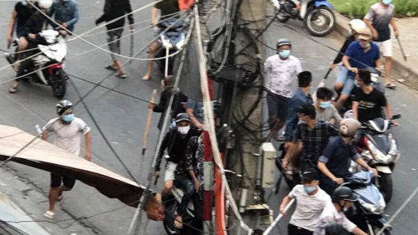 Quảng Ninh: Mâu thuẫn cá nhân, 2 thanh niên bị đ.âm th.ấu ngực