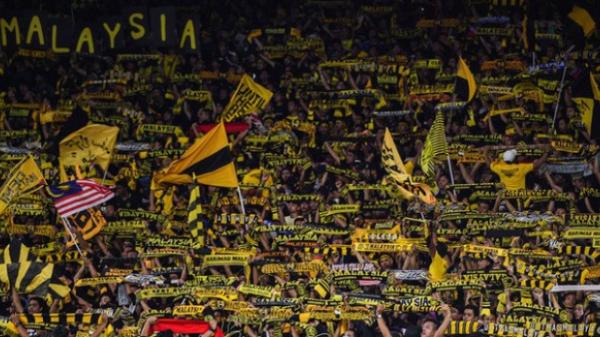 """Chung kết lượt về chưa diễn ra, Malaysia đã công bố số lượng CĐV """"cực khủng"""" sẽ đổ bộ xuống Mỹ Đình"""