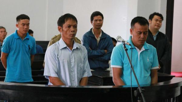 Đắk Nông: Nguyên Phó chánh thanh tra Sở nhận hối lộ lĩnh 7 năm t.ù