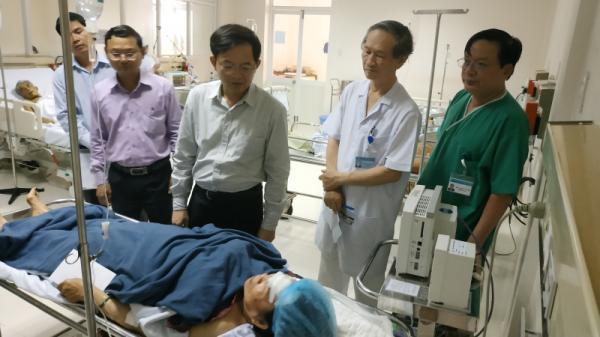 Vụ tai nạn khiến 14 người th.ương vo.ng tại Bình Định: 2 xe khách tông liên hoàn là cùng một chủ xe