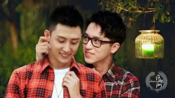 Cặp đam mỹ 'Thượng Ẩn' Hứa Ngụy Châu và Hoàng Cảnh Du khiến fan háo hức họ tái hợp khi bất ngờ mặc đồ đôi