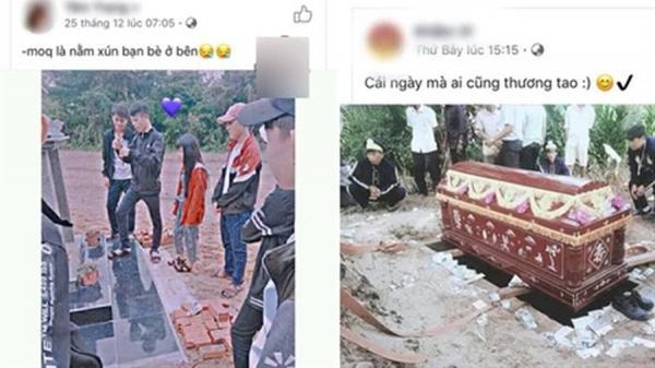 Bất ngờ về hoàn cảnh của cô gái xinh đẹp ở Quảng Ngãi t.ử n.ạ.n sau khi đăng status lạnh người