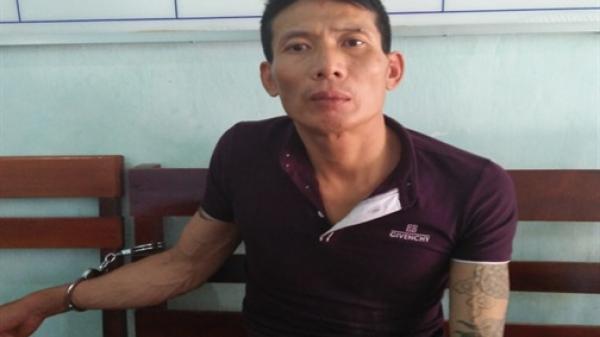 G iết người tình ở Quảng Ninh trốn vào Kon Tum gây án h iếp d âm