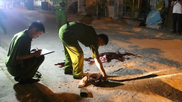 Gia Lai: Đối tượng sử dụng d ao thái đ âm gục một nam thanh niên ch ết trên đường đi cấp cứu