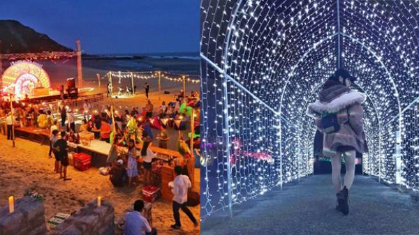Quảng Ninh: Sắp diễn ra lễ hội party trên biển cùng con đường ánh sáng rực rỡ hoành tráng nhất Việt Nam, quy tụ dàn DJ, ca sỹ nổi tiếng