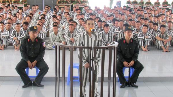 """Quảng Ninh: Lãnh thêm 18 tháng tù vì tội """"trốn tù"""""""