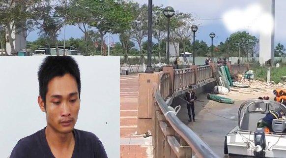 Tiết lộ người gửi tin nhắn bằng tiếng Hàn báo hành động gi ết con 8 tuổi của gã cha mất nhân tính