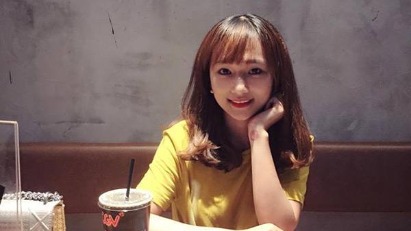 Cô gái xinh đẹp quê Quảng Ninh khiến dân mạng ghen tị hàng ngày nấu ăn cho bạn trai