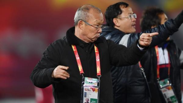 U23 Việt Nam nhận tin không vui, bị đẩy vào thế khó trước thềm vòng loại U23 châu Á
