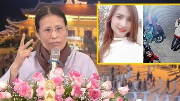 """Bà Phạm Thị Yến """"thất hứa"""" đến xin lỗi gia đình nữ sinh ship gà bị s.át h.ại"""