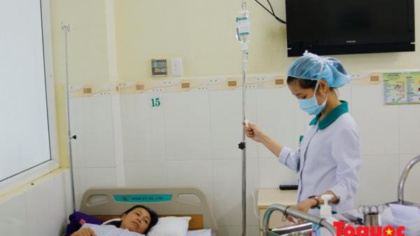 Chủ đầu tư khu du lịch Núi Thần Tài nói gì khi 9 du khách Quảng Ninh nhập viện sau khi dùng bữa trưa?