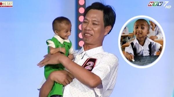 Chuyện cổ tích có thật về người thầy giáo ở Quảng Ngãi nhận nuôi cậu bé tí hon 10 tuổi nặng 3,9 kg