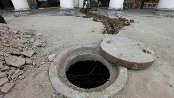 7 người chết ngạt khi vệ sinh bể chứa rác thải của một khách sạn
