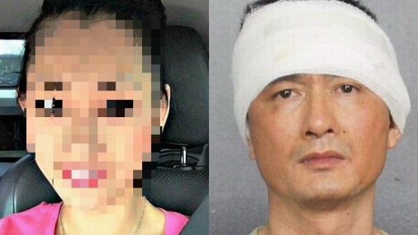 Chồng nhẫn tâm bắn chết vợ rồi vô tư chụp hình cùng thi thể gửi khoe bạn bè