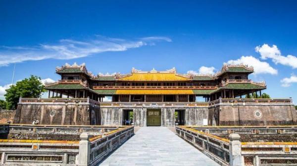 Đại Nội Huế - Khám phá chốn cung đình triều Nguyễn