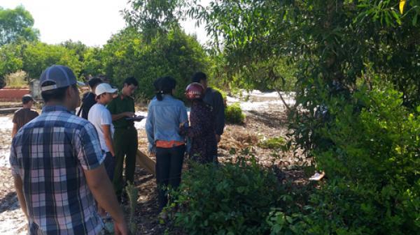 Bàng hoàng phát hiện Giám đốc Trung tâm Văn hóa tỉnh chết trong tư thế treo cổ tại một khu rừng