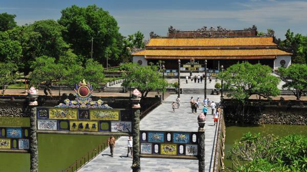 Xây dựng Thừa Thiên Huế là trung tâm văn hoá, du lịch