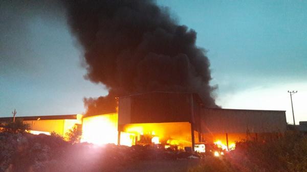 Cháy xưởng sản xuất diêm ở Indonesia, ít nhất 24 người thiệt mạng