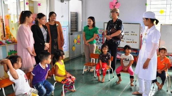 Kon Tum: 200 trường hợp mắc sốt xuất huyết Dengue