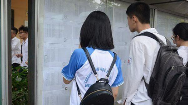 Chân dung nam sinh làm lộ đề thi môn Văn lên MXH: Đã có gia đình và đi thi lần 3