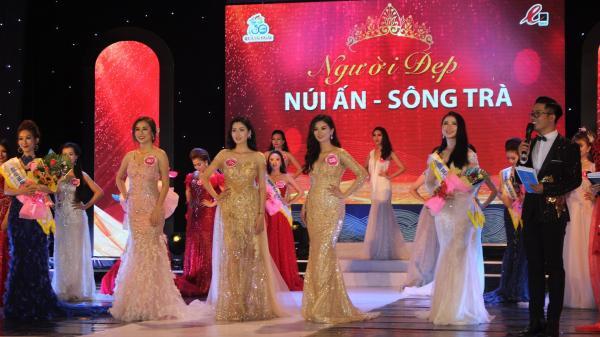 Chung kết cuộc thi 'Người đẹp núi Ấn sông Trà' năm 2019