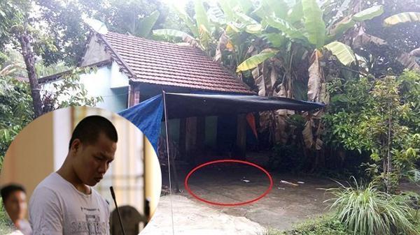 Bị cấm yêu, thanh niên Quảng Nam tìm đến nhà đ.âm ch.ết mẹ bạn gái