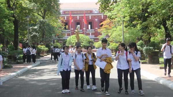 Thừa Thiên - Huế: Có 9 thí sinh đạt điểm 10 tại Kỳ thi THPT Quốc gia