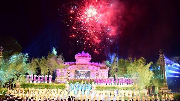 Festival Huế 2020 sẽ thu hút 20 quốc gia tham dự
