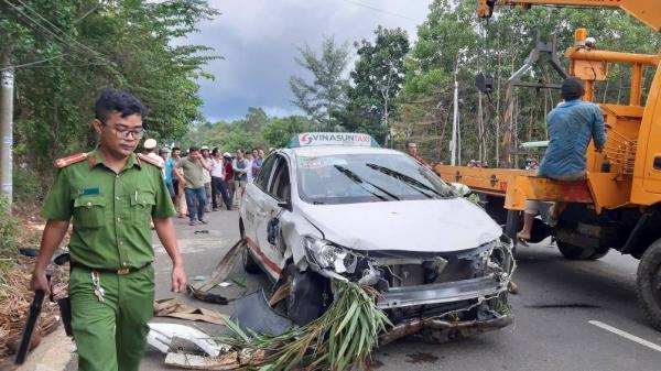 Tai nạn giao thông liên tiếp ở Quảng Nam, 8 người t.ử v.ong trong 4 ngày