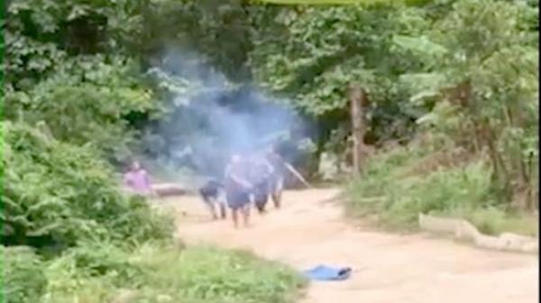 Thông tin mới nhất vụ n.ổ s.úng giữa rừng đầu nguồn, khiến 3 người Đắk Lắk, Đắk Nông bị th.ương