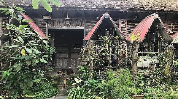 Người yếu tim đường bén mảng đến quán cà phê độc đáo này tại Kon Tum