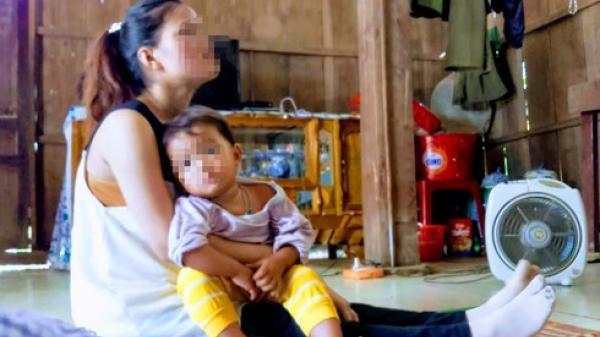 Bi kịch của những cô gái dân tộc ở Quảng Nam bị bán sang Trung Quốc