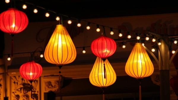 """Hàng trăm chiếc đèn lồng Hội An """"chu du"""" tới Đức"""