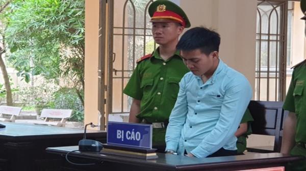 H.iếp d.âm bé gái lớp 1, gã trai ở Quảng Nam lãnh án 20 năm tù