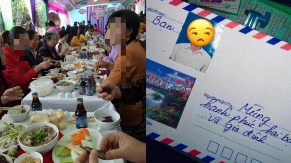 Khi đồng nghiệp sống bẩn: Đi ăn cỗ mừng bạn 1 củ đến lúc mình cưới lại chỉ mừng 200 nghìn