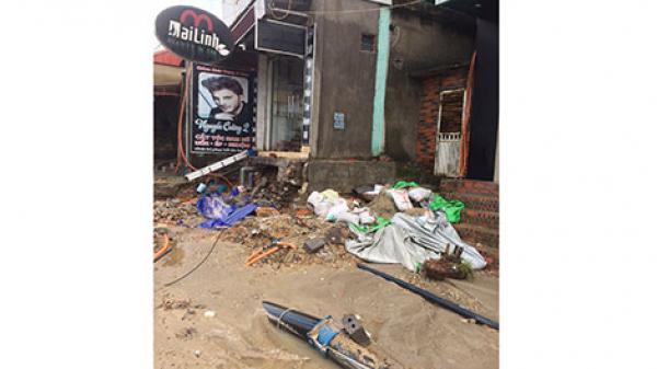 TP Cẩm Phả (Quảng Ninh): Ngủ dậy mất trắng 150 triệu do doanh nghiệp thi công tắc trách