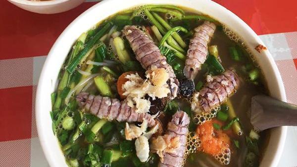 Đặc sản Quảng Ninh ngất ngây lòng du khách