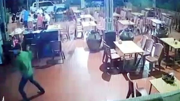 Quảng Ninh: Khởi tố vụ án để làm rõ việc truy sát chủ quán massage