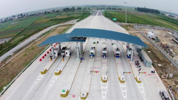 Từ Hà Nội đi Hạ Long còn 1,5 giờ từ năm 2018