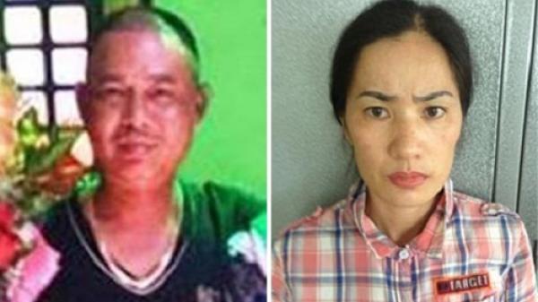 """Vợ và đàn em trùm giang hồ Quảng Ninh Dũng """"mặt sắt"""" lĩnh bao nhiêu năm tù trong vụ buôn ô tô trái phép?"""