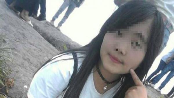 Nữ sinh xinh đẹp mất tích: Facebook vẫn hoạt động